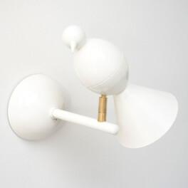 Alouette Bird Lamp