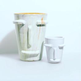 Face vase 01