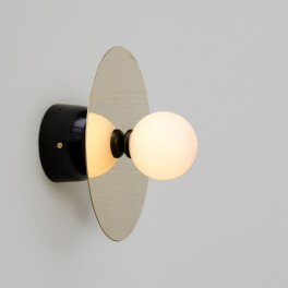 Disc Wall light