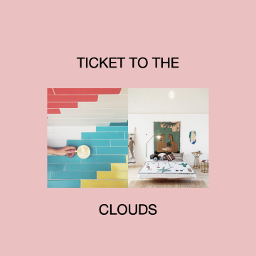 Giftcard / ticket to the clouds