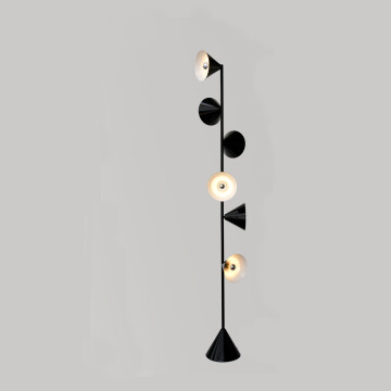 Vertical 1 Floorlamp