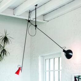 VV Cinquanta Suspension Pendant Lamp
