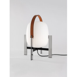 Cesta Metálica Table Lamp