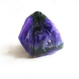 Soap stone Malachite Azurite
