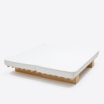 Ergo falt / mattress