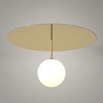 Plate Sphere 2