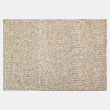 carpet / 100% felted wool