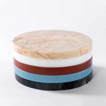 Five Circles by Muller Van Severen for Valerie Objects / set c