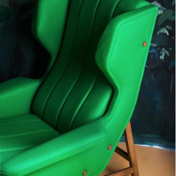 Giulia armchair