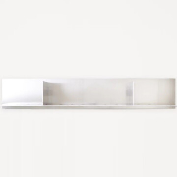 Rivet Shelf Large