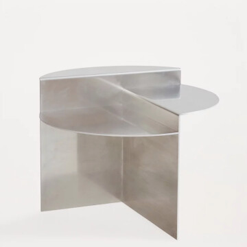 Rivet Side Table