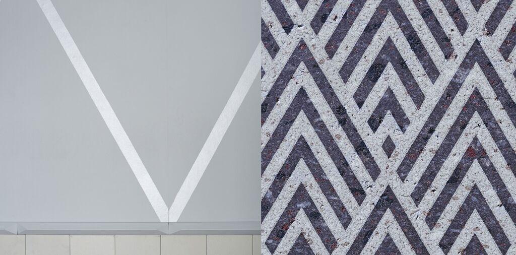 File Under Pop Wallpaper Tiles Lavastone Design Interior