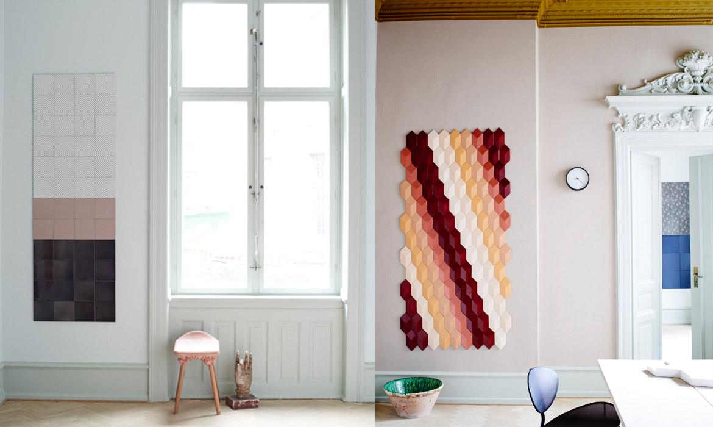 Lavastone terracotta tiles file under pop decoration wallpaper